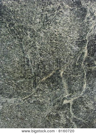 black gray wavy marble sheet slab