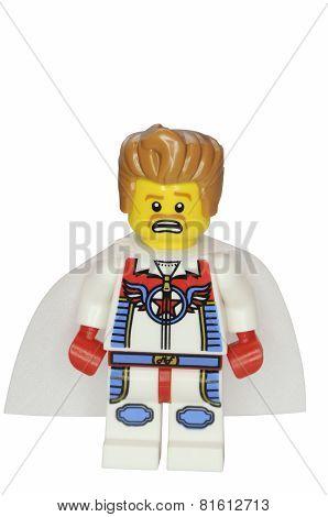 Daredevil Lego Minifigure