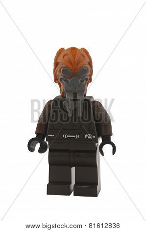 Plo Kloon Lego Minifigure