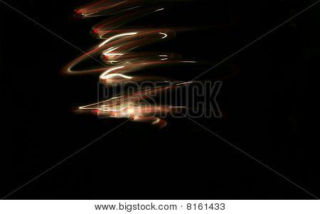 Tornado Of Light