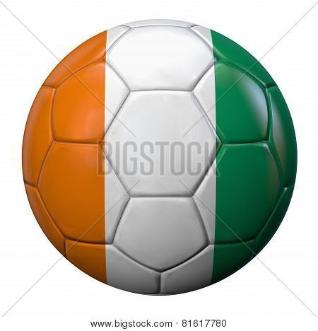 Ivory Coast Flag Football