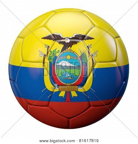 Ecuador Flag Football