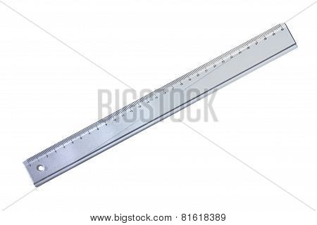 Transparent Ruler