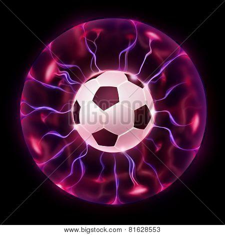Soccer Ball Wheel