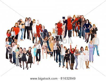 Corporate Culture Models Diversity