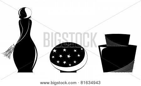 The Perfume Black