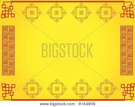 Chinese design background