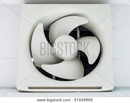 Modern Plastic Ventilation
