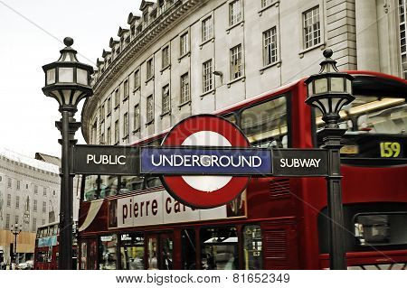 London Undeground
