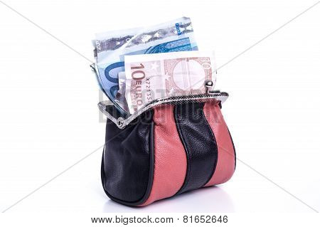 Money In Purse