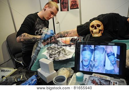 Body Art Convention
