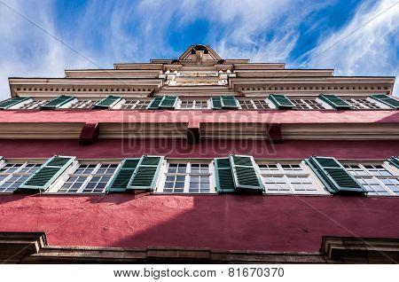 Old Town Hall, Esslingen, Germany