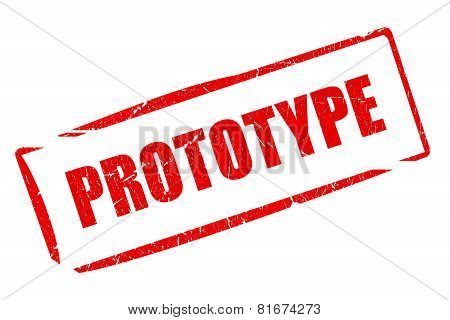 Prototype stamp