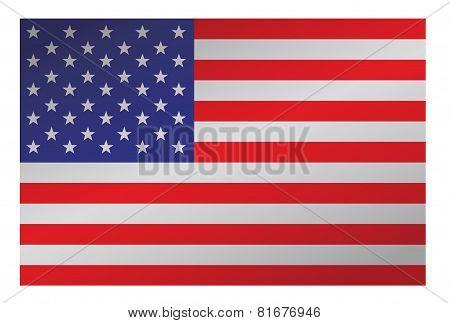 U. S Flag