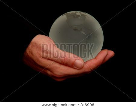 Handing Off the World