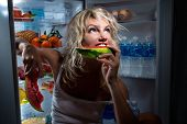 picture of woman dragon  - Diet - JPG