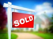 ������, ������: Sign Sold