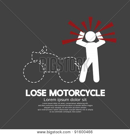 Lose Motorcycle Concept.