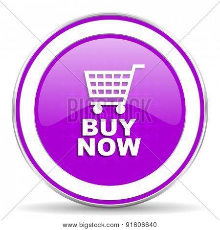buy now violet icon