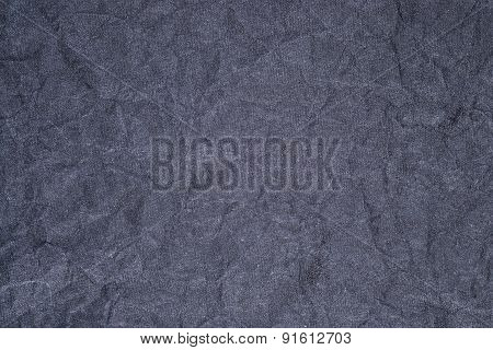 Dark Crushed Paper