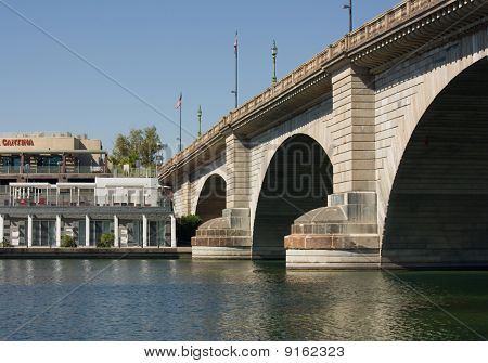 Havasu london bridge