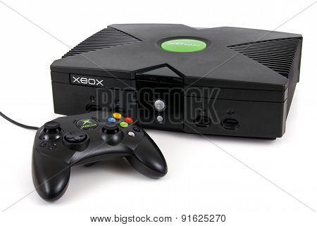 Microsoft XBOX Game