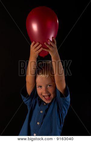 Me encanta globos