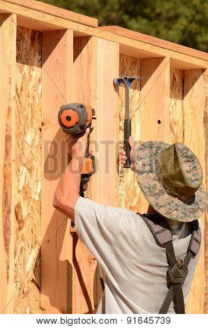 Wall Nailer