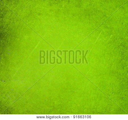 vintage green grunge background texture design