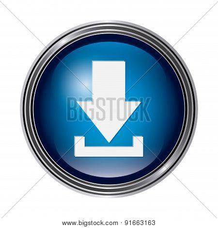 Download design over white background vector illustration
