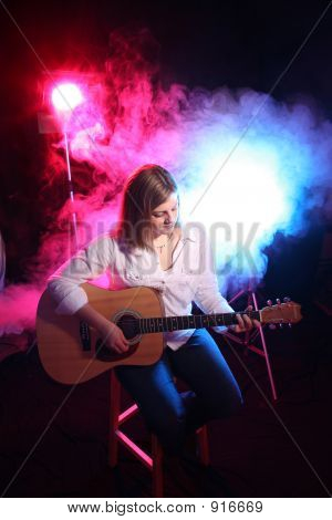 Guitar Performance