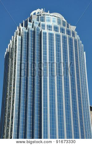 111 Huntington Avenue, a part of the Prudential Center complex, in Boston