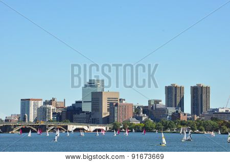 Boston Harbor
