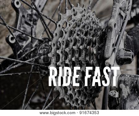 Ride Fast e