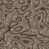 picture of flux  - Metal bumps seamless generated hi - JPG