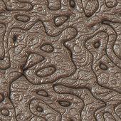 picture of bump  - Metal bumps seamless generated hi - JPG