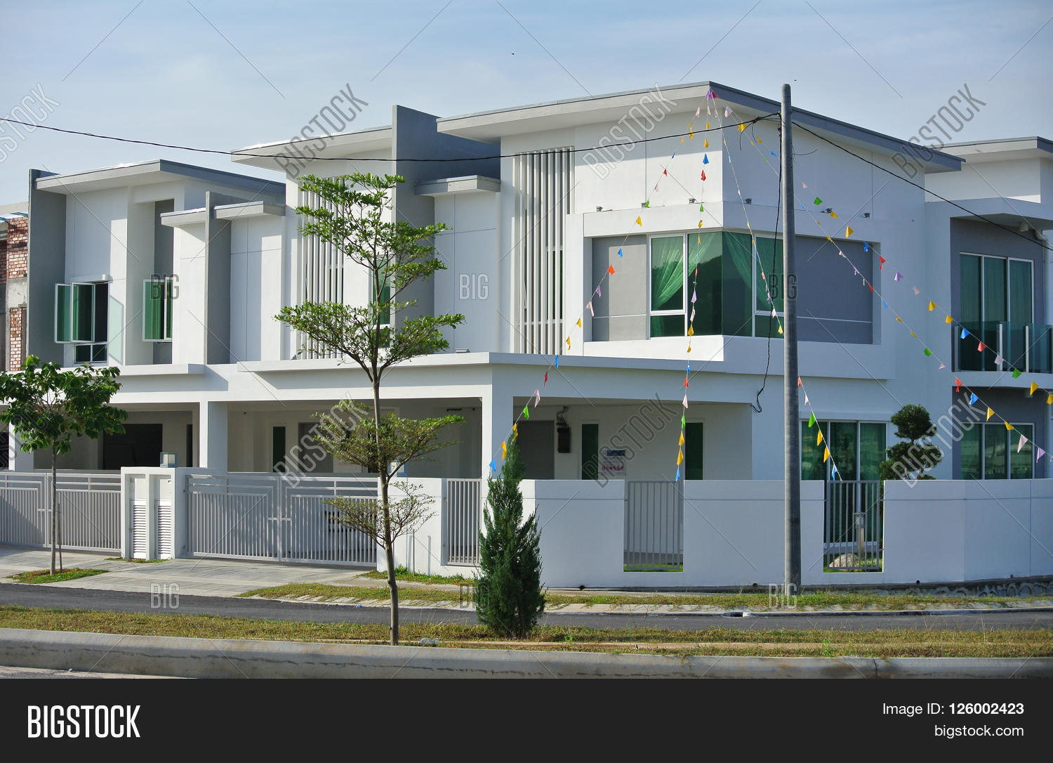 Terrace house design in malaysia House design ideas