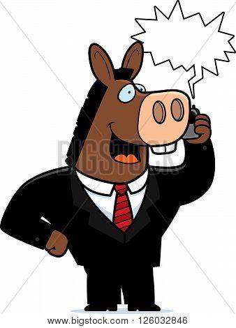 Donkey Phone