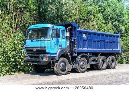 Ural 65515