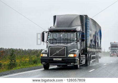 Volvo Vnl64T