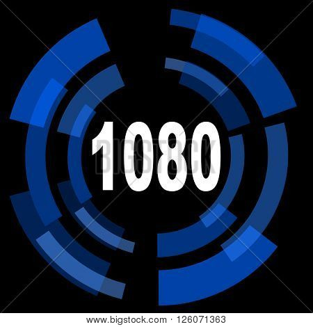 1080 black background simple web icon