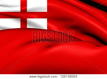 English Red Ensign (1620)