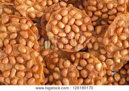 Beans Over Rice Crispy Plate