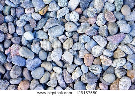 capture of stones, rocks, cairn texture background