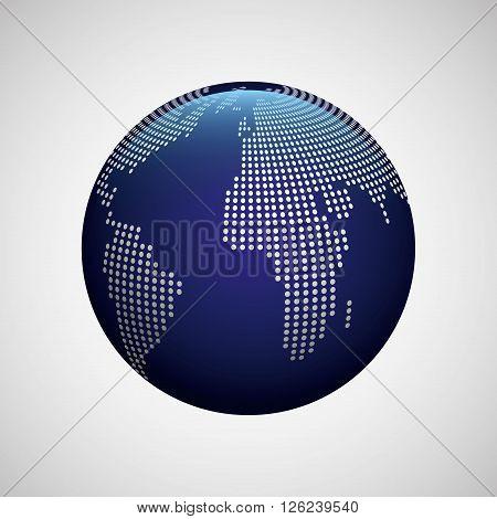 world wide  design, vector illustration eps10 graphic