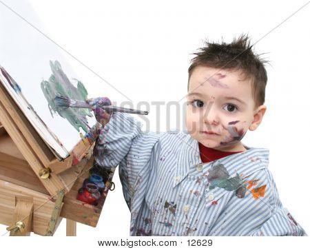 Paint Boy 04