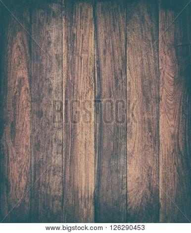 Old Wood Texture Background For You Design. Vintagetoning