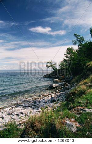 Baykal Coast.