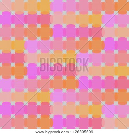 Seamless abstract background. Lilac and pink abstract texture.
