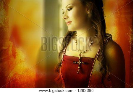 Grunge Bride